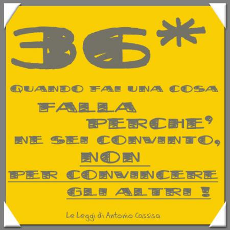 trentaseiesima