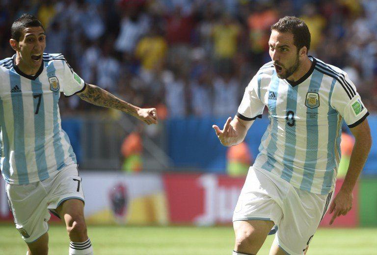Argentina e Olanda per la seconda Semifinale (Brasil Decime Que se Siente)