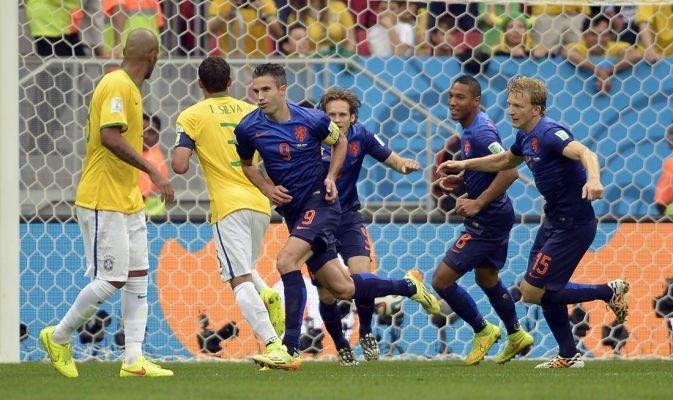 L'Olanda vince la Finalina. Finisce l'agonia VerdeOro