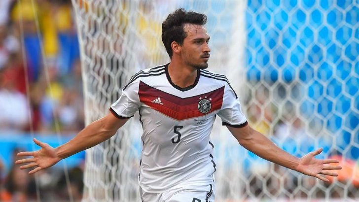 Brasile - Germania la prima semifinale (tra pianti e preghiere)