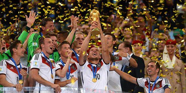 Germania campione del Mondo, Argentina spreca e delude una nazione intera.