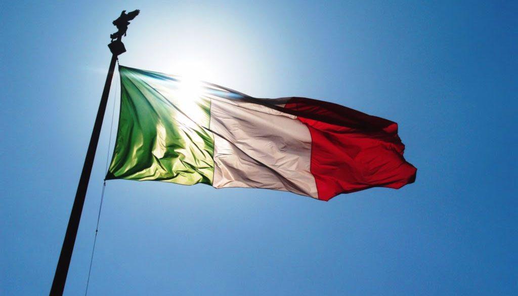 Viva l'Italia che Fu