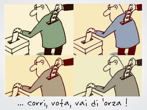 Ir Voto