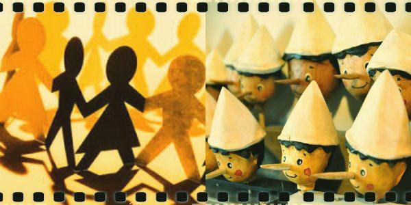 Girotondo di Pinocchi