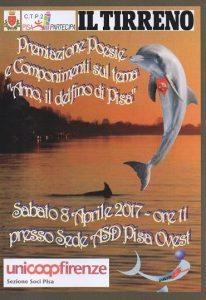 Racconta il Delfino - concorso il tirreno marzo 2017