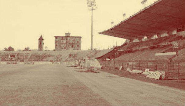 Pisa Livorno - derby scolorito