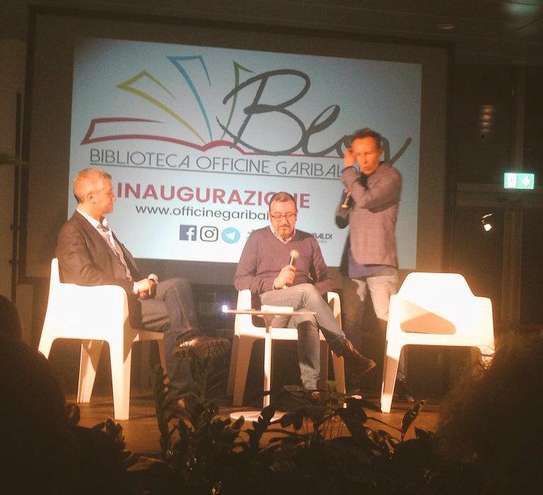 inaugurazione Blog Pisa