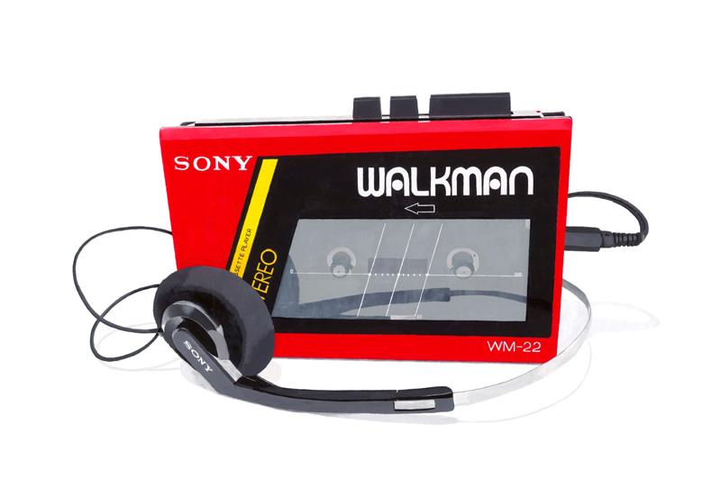 Quando la musica passava per il Walkman