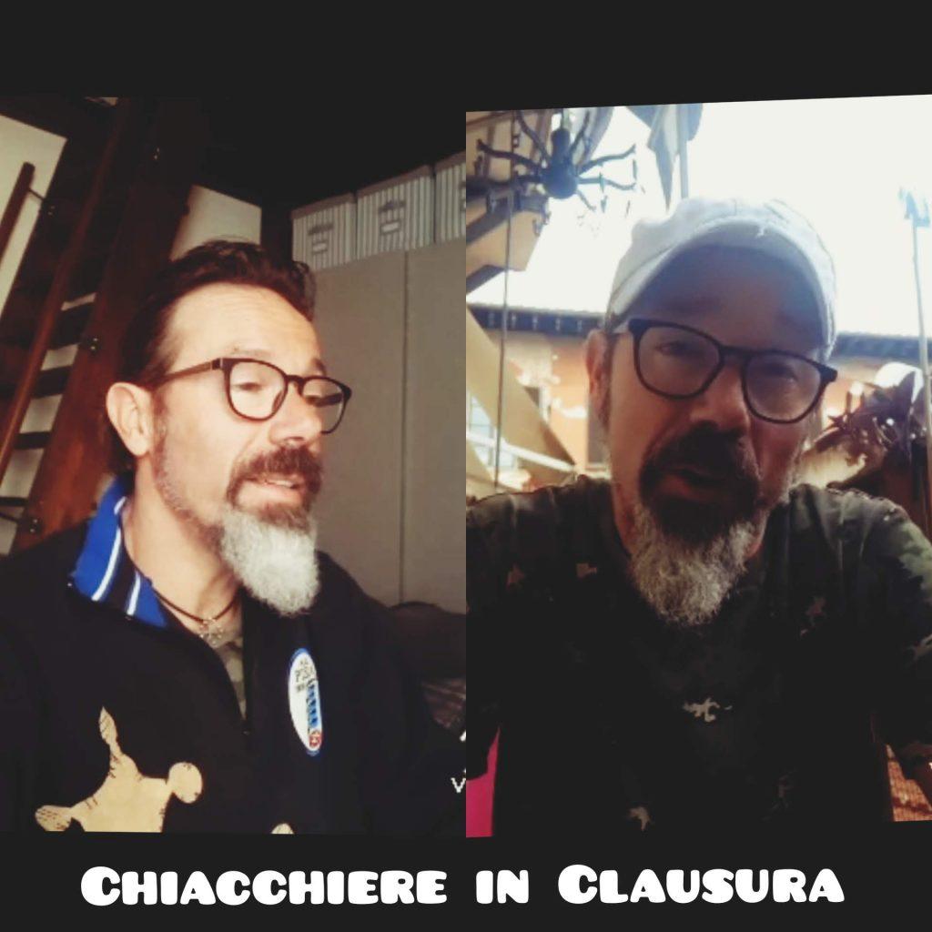 Chiacchiere dalla Clausura
